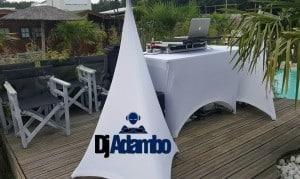 DJ Duisburg gesucht, Hochzeit DJ Adambo