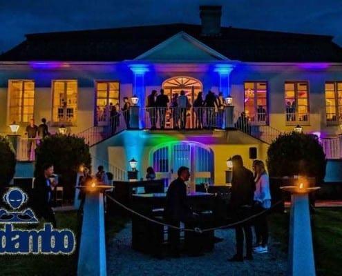 Party DJ aus Flammersfeld, gala abend dj-adambo